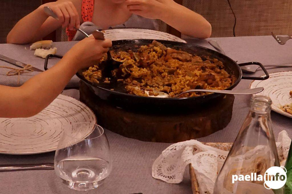 Paella traditions and customs Featured