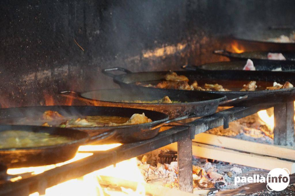 The authentic paella recipe Featured