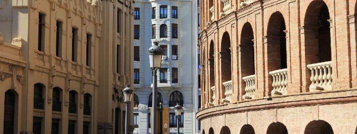 Paella has developed in de region of Valencia in Spain